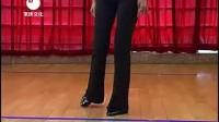 新疆舞蹈教学4:一步一点组合