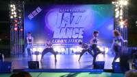 【Diamondfreak Jazz Dance Competition 齐舞组】Amazing Crew