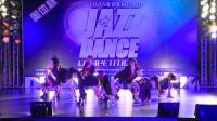 【Diamondfreak Jazz Dance Competition 齐舞组】ACE Monster