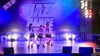 【Diamondfreak Jazz Dance Competition 齐舞组】Circle Girls