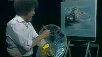 风景油画技法5B
