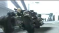 最终幻想7之圣童降临D面