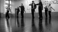 爵士舞课堂