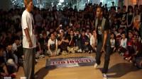 【ChinaFunk.cn】石头PopinStone VS Franqey Popping半决赛 - Funkology 5