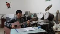 吉他弹唱--大海