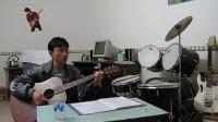 吉他弹唱--祝福