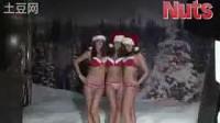 美女的特别圣诞_Xmas Special 2009 Part 1_广告_Z