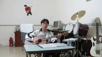 吉他弹唱--等待