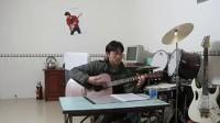 吉他弹唱--现代爱情故事
