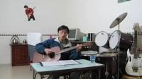 吉他弹唱--也曾相识