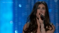 2014. Idina Menzel--Let It Go-Oscars--现场版