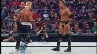 2002 3. hulk hogan vs. the rock - march 17th 2002 wrestlemania 18