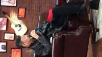 2.28湖南卫视韩磊握手会片段