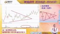 1216三角形型态与量价关系 20151216