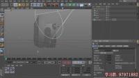 After Effects视频教程73课 应用C4D中的空对象到AE