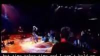 Laura Pausini- It's not goodbye(live)