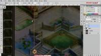 【UI界面边框窗口设计02】名动漫CG教育视频教程系列(流畅)