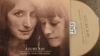 Azure Ray 蔚蓝光线 - Signs In The Leaves 花开花落
