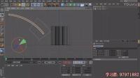 After Effects视频教程71课 理解C4D动画设定的流程