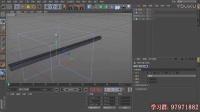 After Effects视频教程67课 图层关系和基本扭曲设定