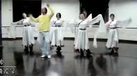 杨老师舞蹈网视频藏族舞基础训练w168.99k.org