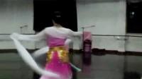 杨老师舞蹈网视频汉唐舞训练舞蹈《但愿人长久》w168.99k.org