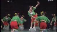 央视舞蹈大赛《舞蹈--亲疙蛋下河洗衣裳》