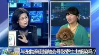 """宠物情缘:留点""""距离美"""" 120323  新闻夜宴"""