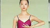 【舞蹈教学】02 手的训练 中国古典舞身韵实用教材-320x240-128x96