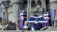 迪士尼世界的米老鼠表演 Mickey Mouse Show at Walt Disney World