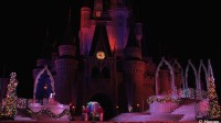 迪士尼世界之米老鼠圣诞表演 Mickey Mouse Christmas Show at Walt Disney World