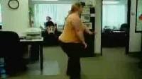 你见过这么胖的人吗!真是无话可所了