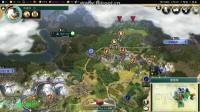 文明5 娱乐解说 第五期 世界大战