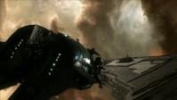 EVE 新纪元 画质次世代 官方舰船展示-----万王宝座级