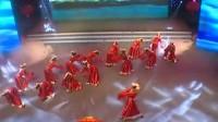 2013年油地军春晚舞蹈<再唱山歌给党听>