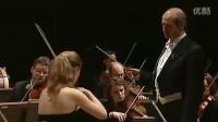 (2)门德尔松 e小调小提琴协奏曲  朱莉娅·费舍尔演奏 标清