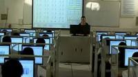 制作统计图表  初一信息技术优质课视频