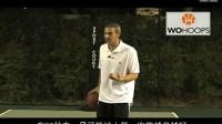五虎篮球教学 上篮-篮下正面上篮综合练习-1(ES)