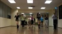 排舞  (J Ho AB演示与分解)