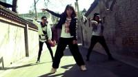 成品舞crazy--teentop