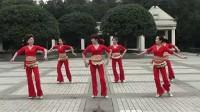 周思萍广场舞系列 印度舞曲 三毛提供 《很多很多》摄像制作大人
