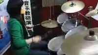 武汉超级爵士鼓音乐教研演奏培训中心周阳