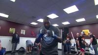 UFC 172: 琼斯 vs. 特谢拉