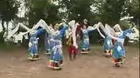 藏族健身操
