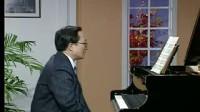 巴赫初级钢琴曲集(2)小步舞曲