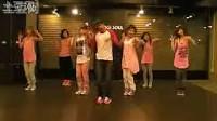 瑶瑶 - Honey (舞蹈)_h264-320x240