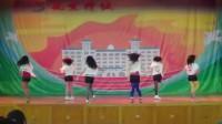 广州六中10年跳蚤市场  街舞