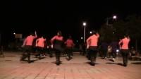 太仓沙南广场舞《在心里永远有个你》