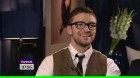 Daybreak Justin Timberlake and Andrew Garfield Show itv.com