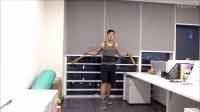 【完美胸型必备】替代健身房的一个极佳胸部动作!